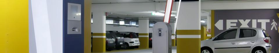 Automazione parcheggi  La serie OrionXR di Zeag consente un ideale controllo della redditività e la gestione del parcheggio con un design attuale, un software intelligente e facile da usare. I sistemi Zeag sono modulari e dimensionabili per fornire la giusta soluzione ad ogni parcheggio, dal più piccolo al grande progetto